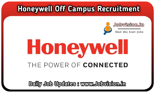 Honeywell Off Campus Drive 2021