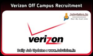 Verizon Off Campus Drive