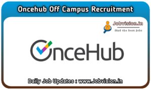 OnceHub Off Campus Drive