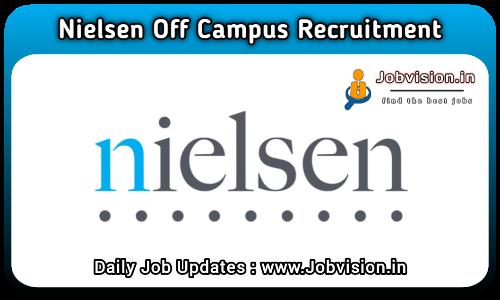 Nielsen Off Campus Drive 2021