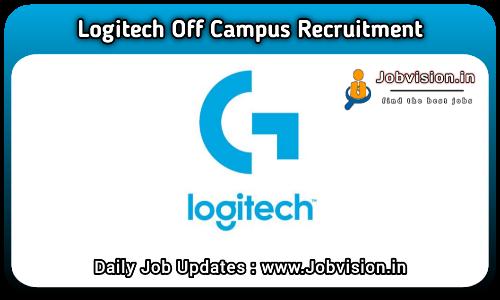 Logitech Off Campus Drive 2021