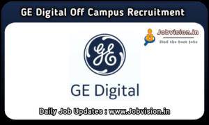 GE Digital Off Campus Drive