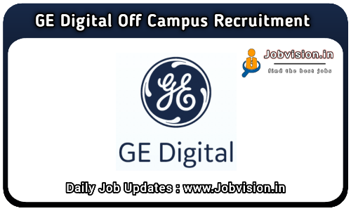 GE Digital Off Campus Drive 2021
