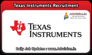 Texas Instruments Off Campus Drive
