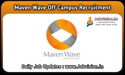 Maven Wave Off Campus Drive 2021
