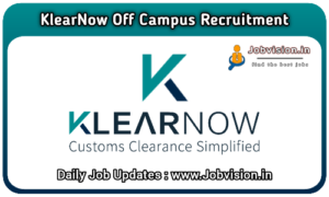 KlearNow Off Campus Drive