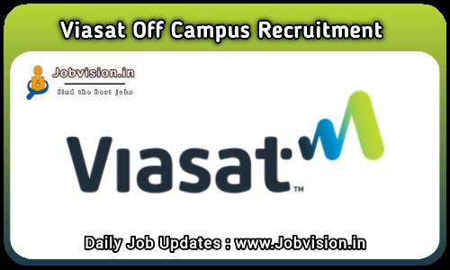 Viasat Off Campus Drive 2021