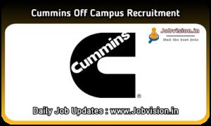 Cummins Off Campus Drive