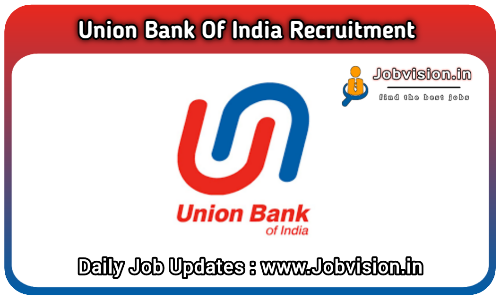 Union Bank Recruitment 2021