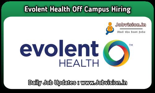 Evolent Health Off Campus Hiring