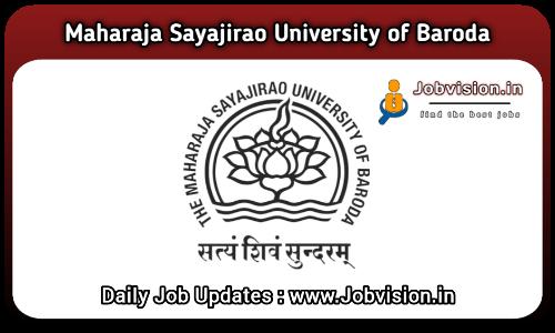 MSUB Non-Teaching Recruitment 2021
