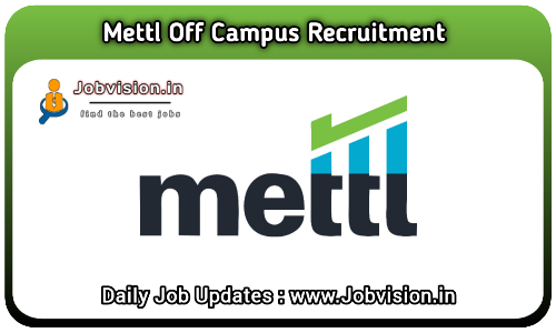 Mettl Off Campus Drive 2021