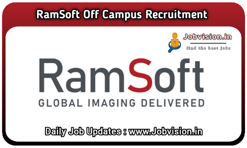 RamSoft Off Campus Drive 2021
