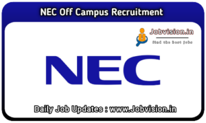 NEC Software Off Campus Drive