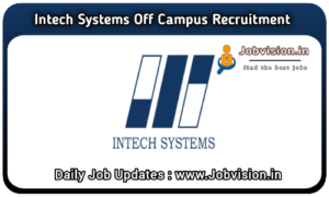 Intech Systems Off Campus Drive
