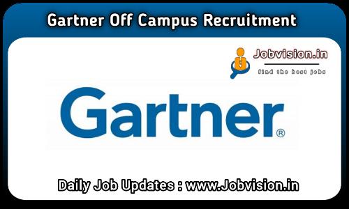 Gartner Off Campus Drive 2021