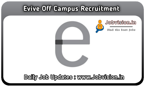 Evive Off Campus Drive 2021
