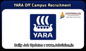 Yara Off Campus Drive