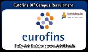 Eurofins Recruitment