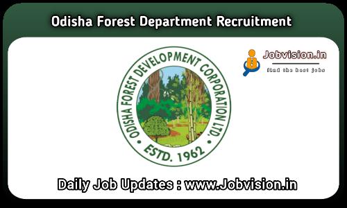 OFDC Recruitment 2021