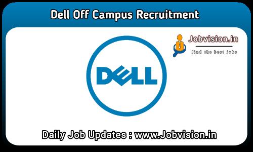Dell Off Campus Drive 2021