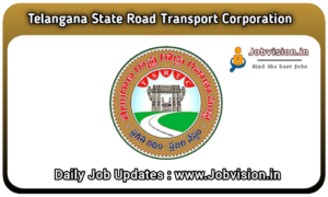 TSRTC - Telangana State Road Transport Corporation