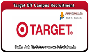Target Corporation Off Campus Drive