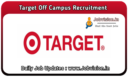 Target Corporation Off Campus Drive 2021