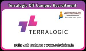 Terralogic Off Campus Drive