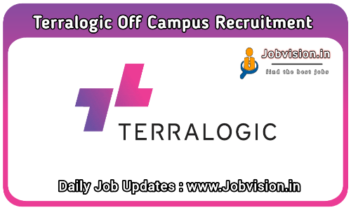 Terralogic Off Campus Drive 2021