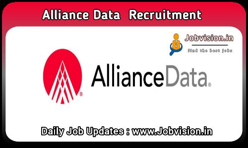 Alliance Data Off Campus Drive 2021