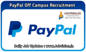 PayPal Off Campus Drive