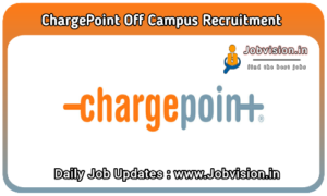 ChargePoint Off Campus Drive