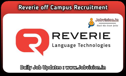 Reverie Language Off Campus Drive 2021