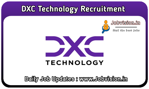 DXC Technology Off Campus Drive 2021