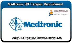 Medtronic Off Campus Drive