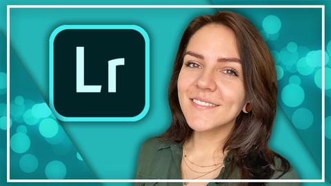 Complete Adobe Lightroom Megacourse – Beginner to Expert   Enroll for free   Udemy