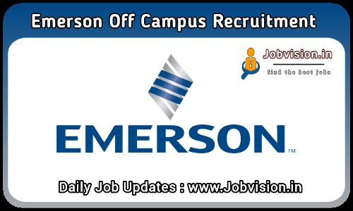 Emerson Off Campus Drive 2021