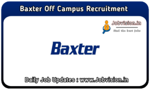 Baxter Off Campus Drive