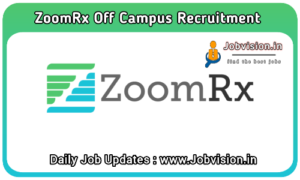 ZoomRx Off Campus Drive