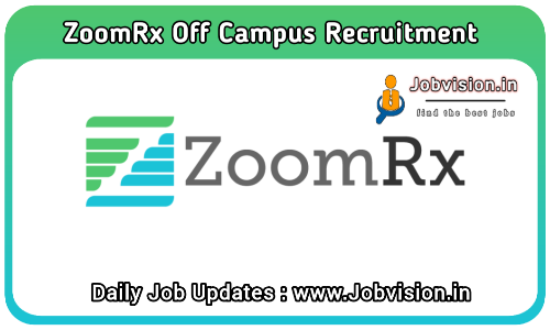 ZoomRx Off Campus Drive 2021