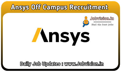 Ansys Off Campus Drive 2021