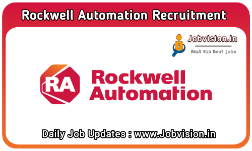 Rockwell Automation Off Campus Drive 2021