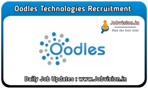 Oodles Technologies Off Campus Drive