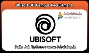 Ubisoft Off Campus Drive