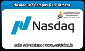 Nasdaq Off Campus Drive