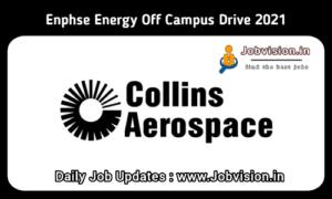 Collins Aerospace Off Campus Drive