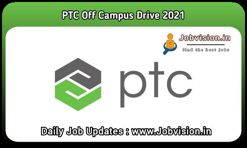 PTC Off Campus Drive 2021