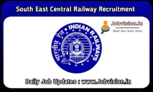 SECR Recruitment
