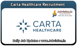 Carta Healthcare Off Campus Drive
